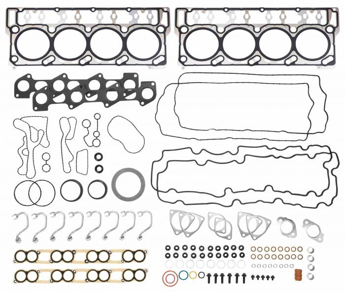 Alliant Power - Alliant Power AP0065 Head Gasket Kit without Studs