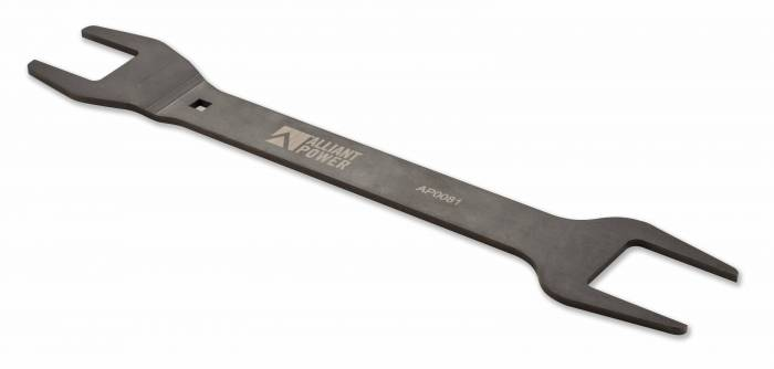 Alliant Power - Alliant Power AP0081 Fan Pulley Hub Wrench