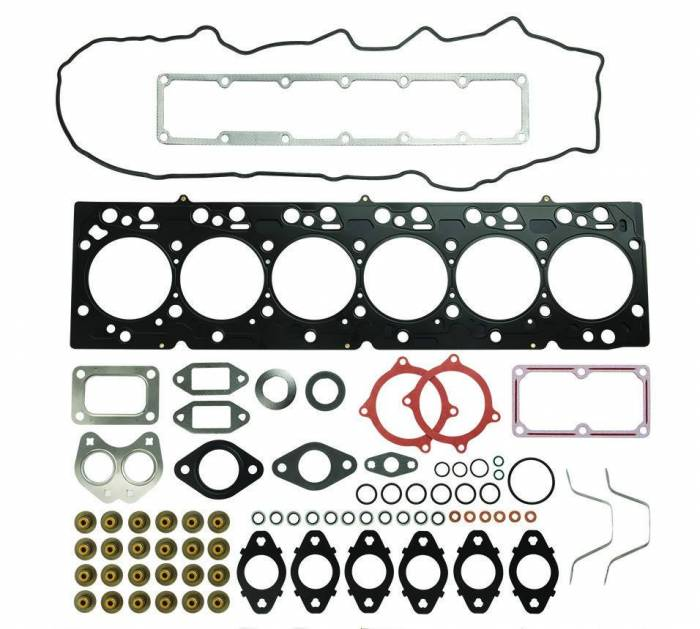 Alliant Power - Alliant Power AP0097 Head Gasket Kit Without Studs