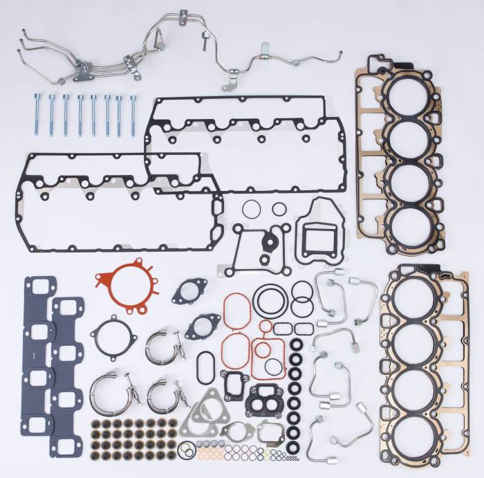 Alliant Power - Alliant Power AP0153 Head Gasket Kit without Studs