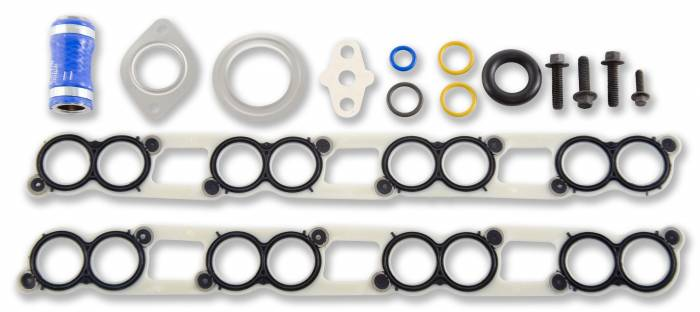 Alliant Power - Alliant Power AP63447 Exhaust Gas Recirculation (EGR) Cooler Intake Gasket Kit