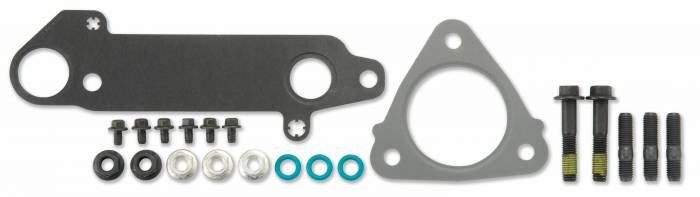 Alliant Power - Alliant Power AP63484 Turbo Installation Kit