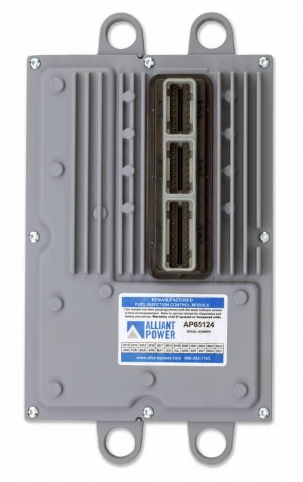 Alliant Power - Alliant Power AP65122 Remanufactured Fuel Injection Control Module (FICM)