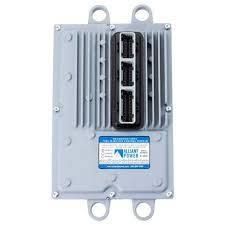 Alliant Power - Alliant Power AP65124 Remanufactured Fuel Injection Control Module (FICM)