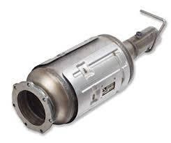 Alliant Power - Alliant Power AP70001 Diesel Particulte Filter (DPF)