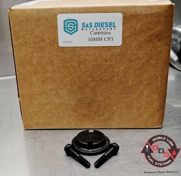S&S Diesel Motorsports - S&S Diesel Cummins 10MM CP3 – Includes Pump Gear Puller