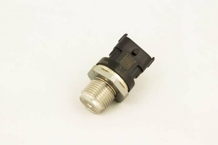 S&S Diesel Motorsports - S&S Diesel 0-2000 Bar Rail Pressure Sensor