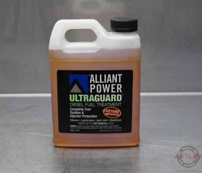 Alliant Power - Alliant Power Ultraguard Diesel Fuel & Treatment Additive
