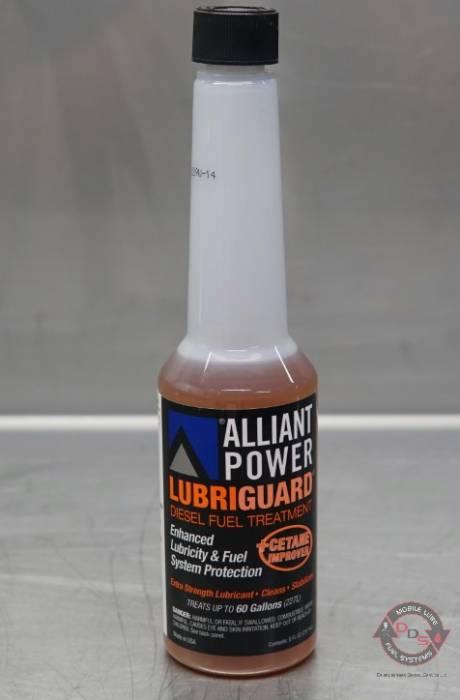 Alliant Power - Alliant Power Lubriguard Diesel Fuel & Treatment Additive