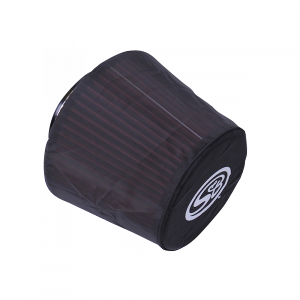 S&B Filters - Air Filter Wrap For KF-1053 & KF-1053D, 2010-2012 6.7L Cummins
