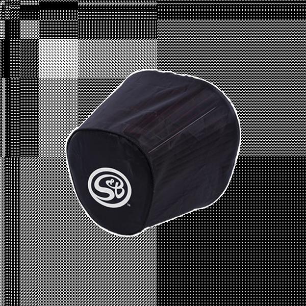S&B Filters - Air Filter Wrap For KF-1037 & KF-1037D, 2013-2018 6.7L Cummins