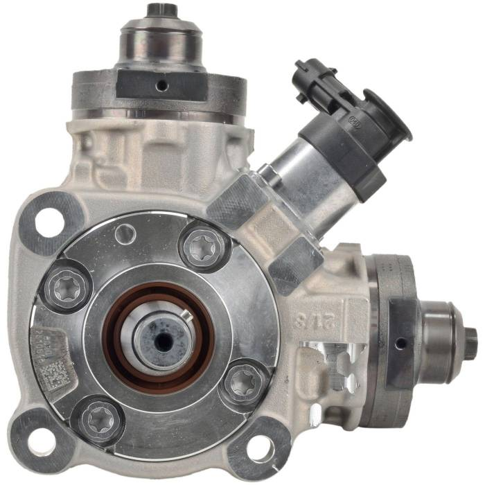 Bosch - Genuine Bosch High Pressure Common Rail Pump (CP4), 2015-2017 6.7L Powerstroke