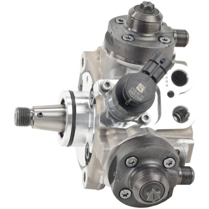 Bosch - Genuine Bosch High Pressure Common Rail Pump (CP4) 2011-2014 Pickup, 2011-2016 Ford Cab & Chassis