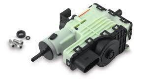 Bosch - Genuine Bosch Diesel Exhaust Fluid (DEF) Pump/Supply Module, 2011-2017 6.7L Powerstroke