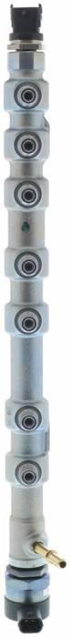 Bosch - Genuine Bosch Driver (L) Side Fuel Rail, 2011-2020 6.7L Powerstroke