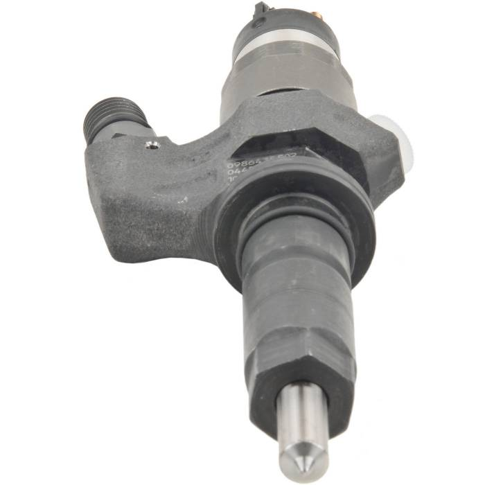 Bosch - Genuine Bosch OEM Common Rail Injector, 2001-2004.5 GM LB7