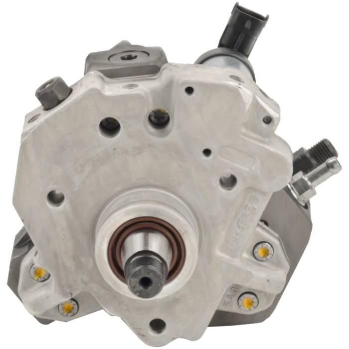 Bosch - Genuine Bosch High Pressure Pump (CP3), 2004.5-2005 GM LLY