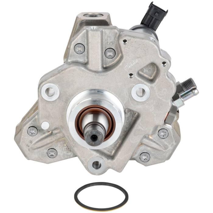 Bosch - Genuine Bosch High Pressure Pump (CP3), 2006-2010 GM LBZ/LMM