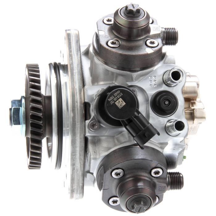Bosch - Genuine Bosch New High Pressure Pump (CP4), 2011-2016 GM LML/LGH