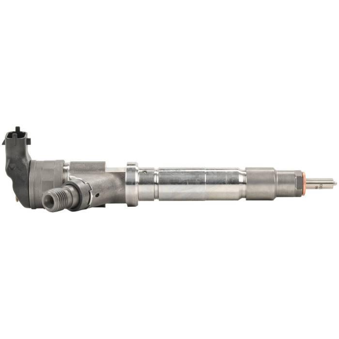 Bosch - Genuine Bosch OEM New Common Rail Injector, 2006-2007 GM LBZ