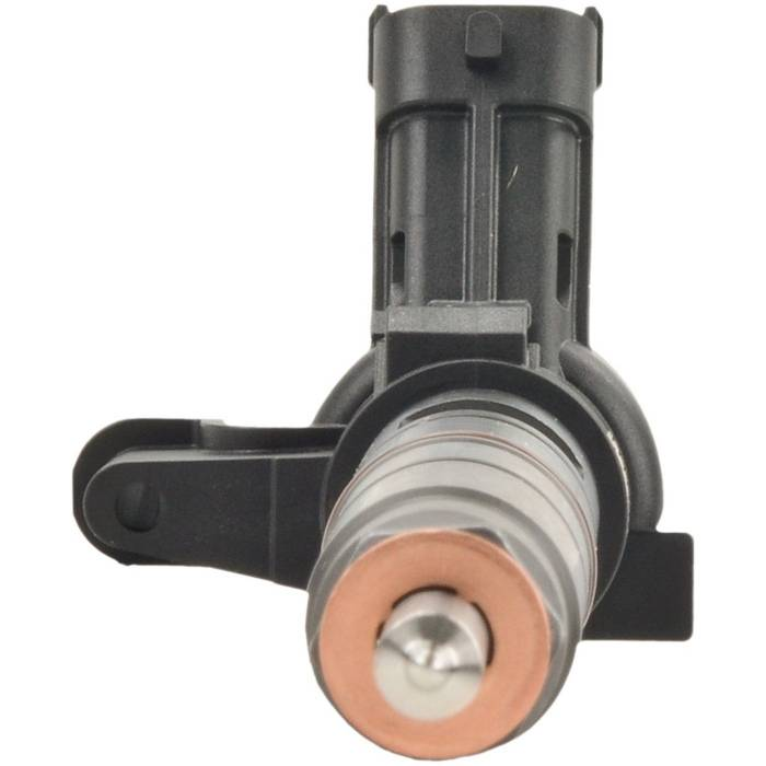Bosch - Genuine Bosch OEM Common Rail Injector, 2011-2016 GM LML (Pickup)