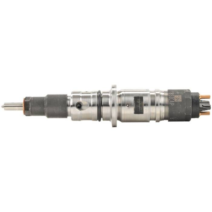 Bosch - Genuine Bosch OEM Common Rail Injector, 2010-2012 6.7L Cummins (Cab & Chassis)
