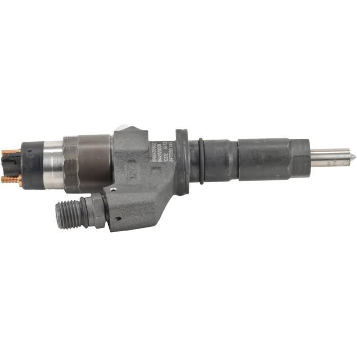 S&S Diesel Motorsports - S&S Diesel Reman SAC00 Injector, 2001-2004 GM 6.6L LB7