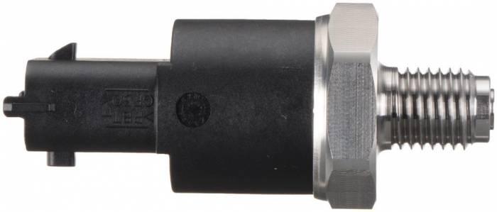 Bosch - Genuine Bosch Fuel Rail Pressure Sensor, 2001-2004 GM 6.6L LB7