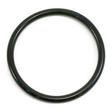 Bosch - Genuine Bosch Injector Body O-Ring, 2004.5-2010 GM 6.6L LLY/LBZ/LMM