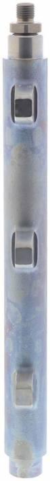 Bosch - Genuine Bosch Fuel Rail, 2001-2004 GM 6.6L LB7 (2 Required)