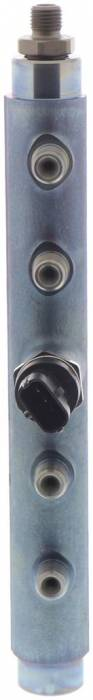 Bosch - Genuine Bosch Passenger (R) Side Fuel Rail, 2004.5-2005 GM 6.6L LLY