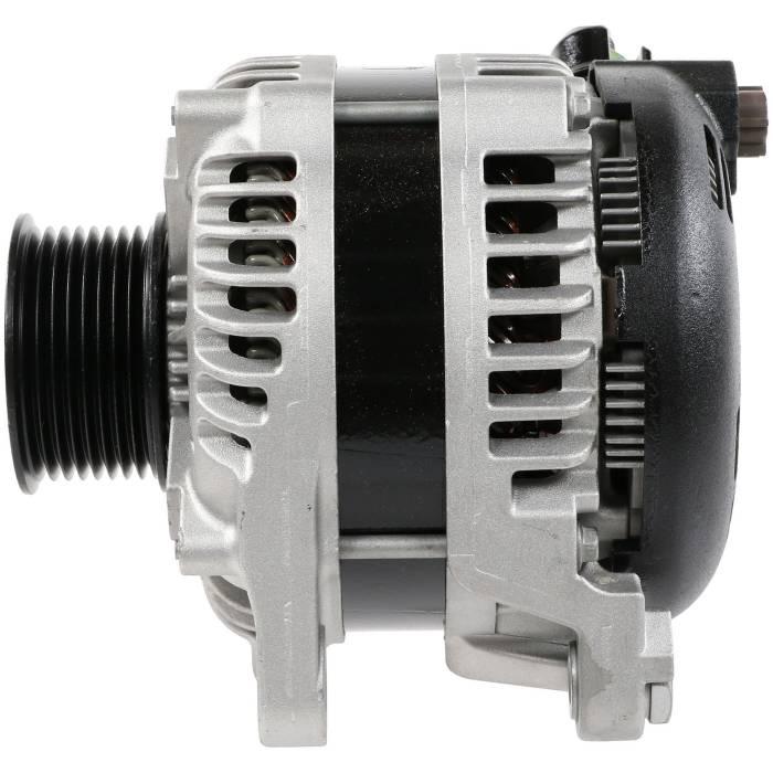 Bosch - Genuine Bosch Heavy Duty Alternator, 2011-2016 6.7L Powerstroke (Dual Alternators, Top Application)