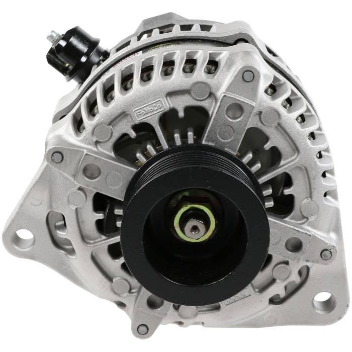 Bosch - Genuine Bosch Extra Heavy Duty Alternator, 2011-2016 6.7L Powerstroke (See Description)