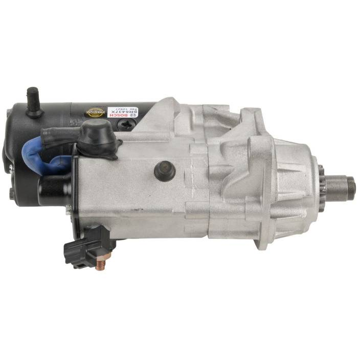 For 2007-2012 Mercedes GL450 Starter Bosch 62233TH 2008 2009 2010 2011