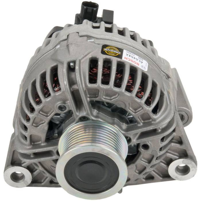 Bosch - Genuine Bosch Alternator, 2006-2007 5.9L Cummins