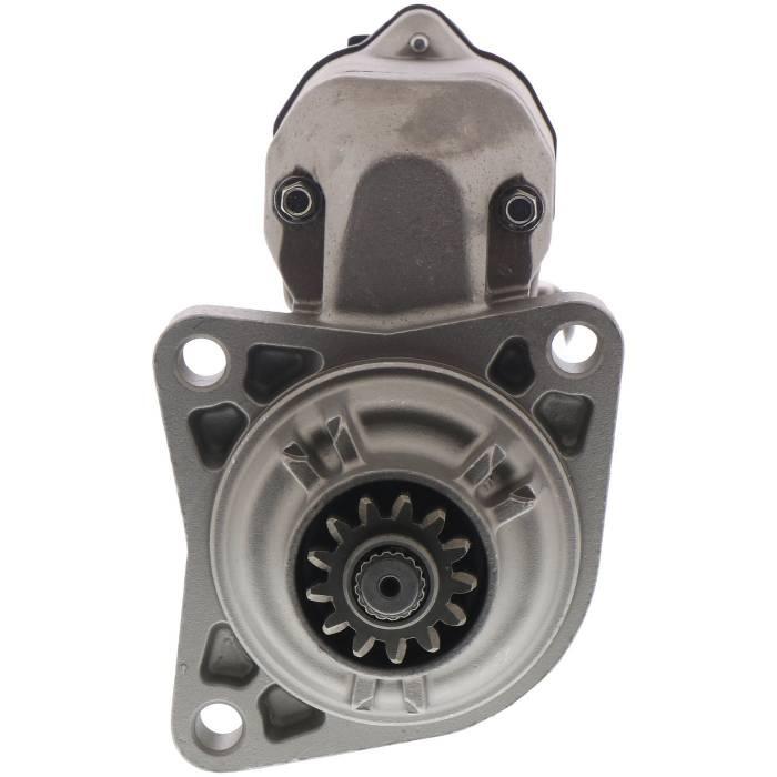 Bosch - Genuine Bosch Starter, 2007.5-2018 6.7L Cummins