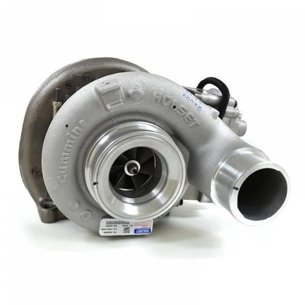 Holset - Genuine Holset Remanufactured HE351VE Turbocharger, 2007.5-2012 6.7L Cummins