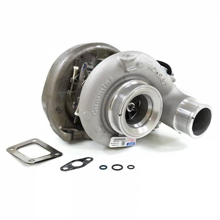 Holset - Genuine Holset New HE351VE Turbocharger, 2013-2018 6.7L Cummins (Pickup Application)