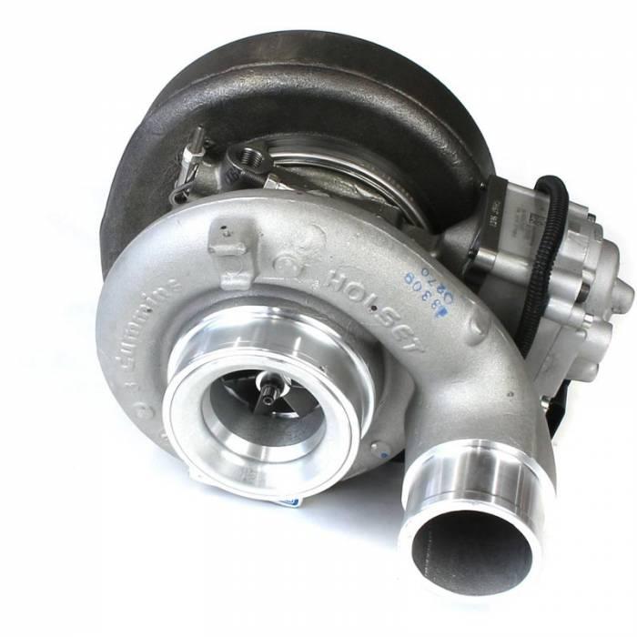 Holset - Genuine Holset New HE351VE Turbocharger, 2013-2018 6.7L Cummins (Cab & Chassis Application)