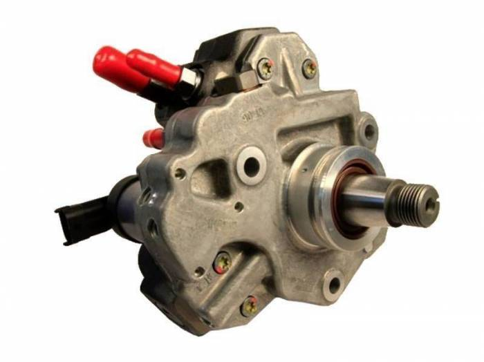 Exergy Performance - Exergy Performance Oversize CP3 Injection Pumps