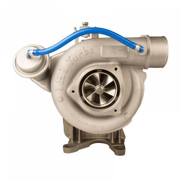 Calibrated Power Solutions - Calibrated Power Stealth 64G2 Drop-In Turbo, 2001-2004 GM 6.6L LB7