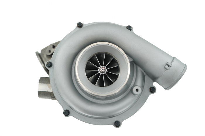 Calibrated Power Solutions - Calibrated Power Stealth 67 Turbocharger, 2003-2007 6.0L Powerstroke
