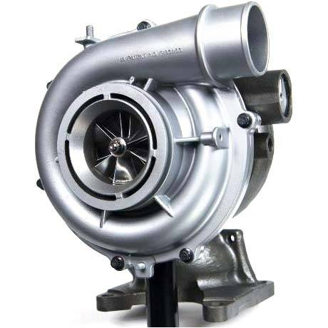 Calibrated Power Solutions - Calibrated Power Solutions Stealth 64 Turbocharger, 2011-2016 GM 6.6L LML
