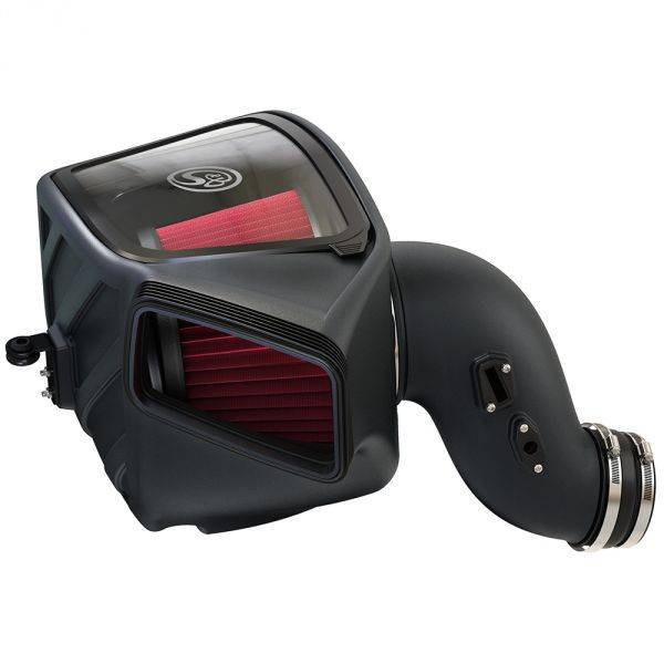 S&B Filters - Cold Air Intake For 2019-2020 6.7L Cummins