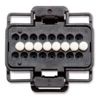 Alliant Power - Alliant Power AP0019 Fuel Injection Control Module (FICM) Connector - Image 2