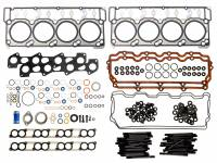 Engine Parts - Cylinder Head Parts - Alliant Power - Alliant Power AP0044 Head Gasket Kit with Studs