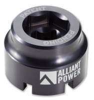 2008-2010 Ford 6.4L Powerstroke - Tools - Alliant Power - Alliant Power AP0147 Fuel/Oil Filter Cap Socket Tool