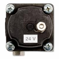 Alliant Power - Alliant Power AP3035344 Fuel Shut-off Valve Assembly24 Volt - Image 2