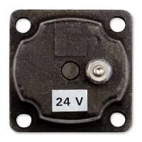 Alliant Power - Alliant Power AP4024809 Fuel Shut-off Coil24 Volt - Image 2