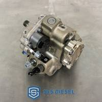 High Pressure Pumps & Parts - Oversize/Race Pumps - S&S Diesel Motorsports - S&S Diesel Duramax CP3 1850 (14MM) - (71% Over Stock Displacement)